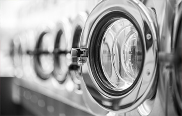 Laundry & Dry CleaningServices